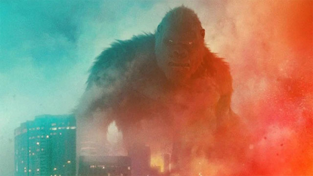 'Godzilla vs. Kong' Debuts First Teaser Ahead of Full Trailer