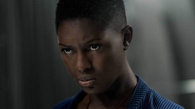 The Witcher: Blood Origin Casts Jodie Turner-Smith in Starring Role