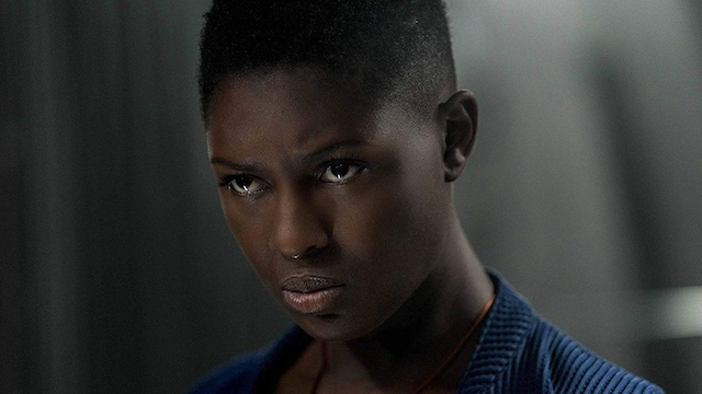 Jodie Turner-Smith cast as the lead in 'The Witcher' prequel series