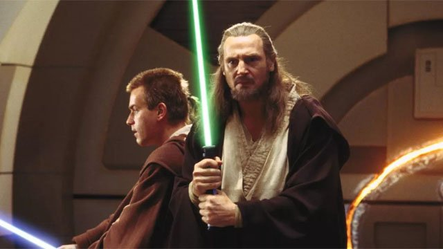 Liam Neeson Interested to Join the Star Wars: Obi-Wan Kenobi Cast