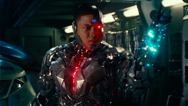 Ray Fisher Addresses Cyborg Firing In Long Twitter Note To Fans