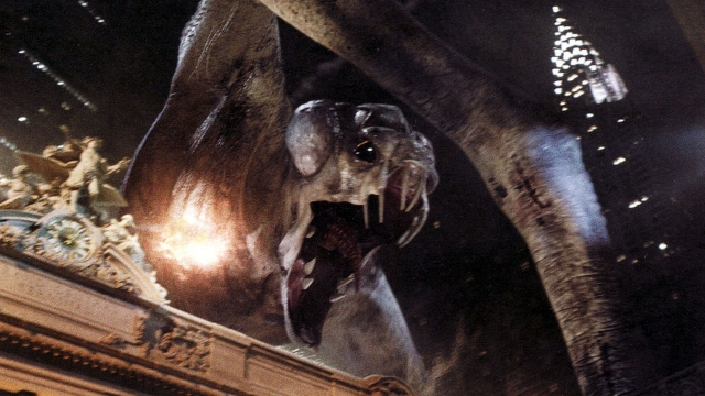 'Cloverfield' Is Finally Getting a Direct Sequel