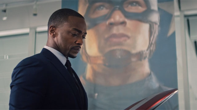 The Falcon and the Winter Soldier Episode 1 – What Did You Think?!