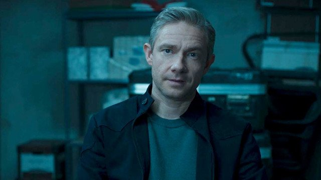 Martin Freeman Shares His Reaction To Hearing Black Panther 2's Story