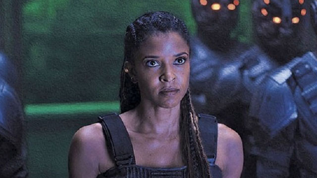 Hamilton's Renée Elise Goldsberry Joins the Cast of Marvel's She-Hulk