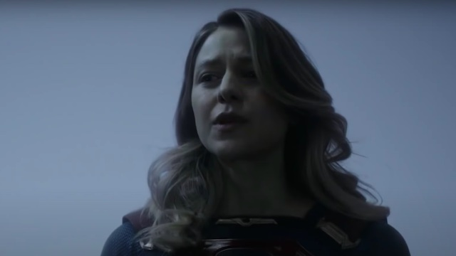 Kara Has Found a Way Out of the Phantom Zone in Supergirl Episode 6.04