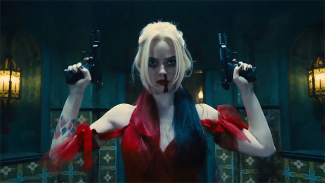 The Suicide Squad's Margot Robbie on Harley Quinn's Different Role