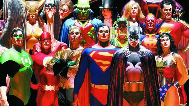 HBO Max Will Release a New DC Comics Documentary