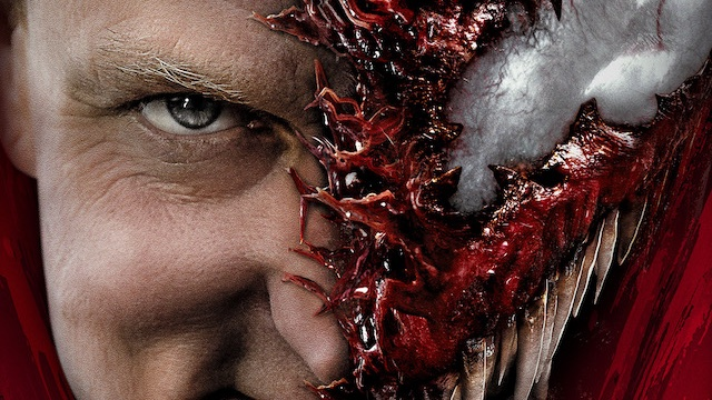 Venom: Let There Be Carnage Character Posters Highlight Duality
