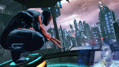 Spider-Man: Edge of Time_1