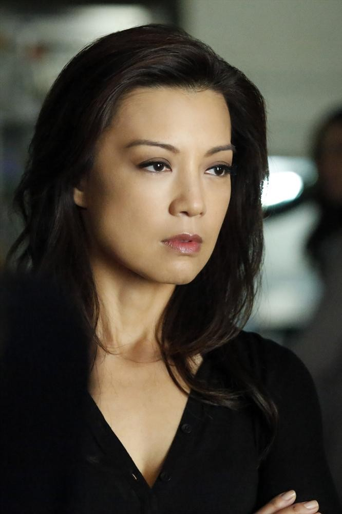 Agents of Shield 2.11