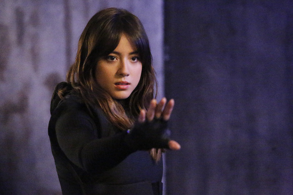 Marvel's Agents of S.H.I.E.L.D. 2x19