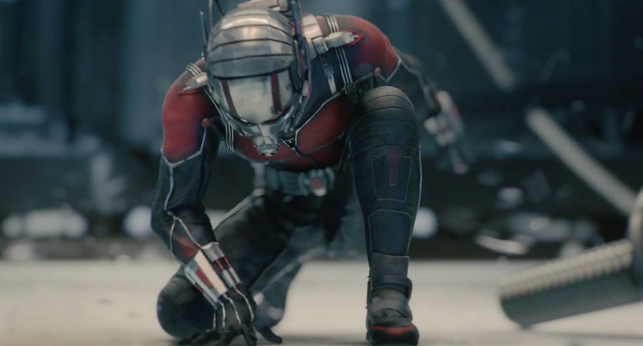 ant man - photo #48