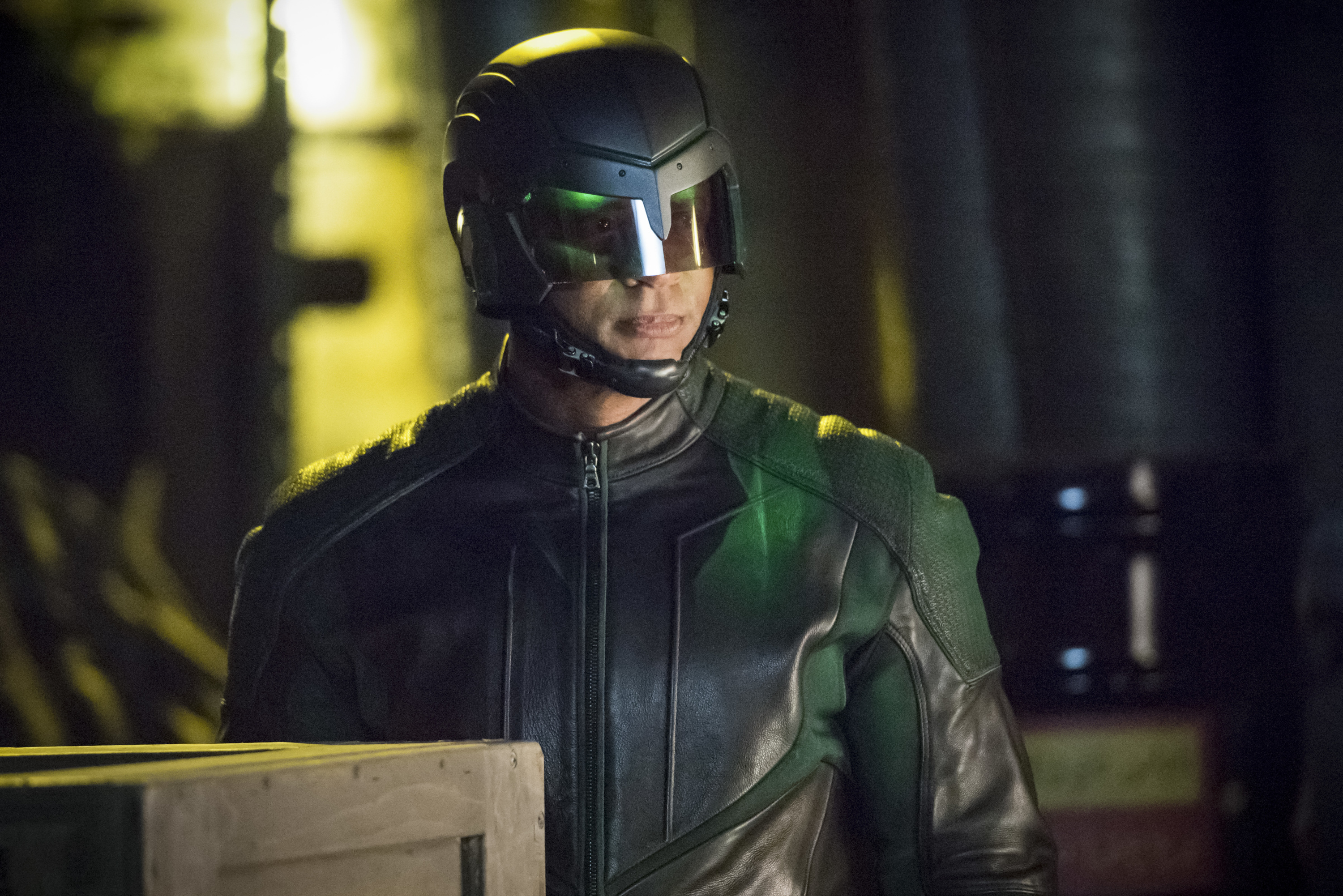 Arrow Season 8 Episode 5 14