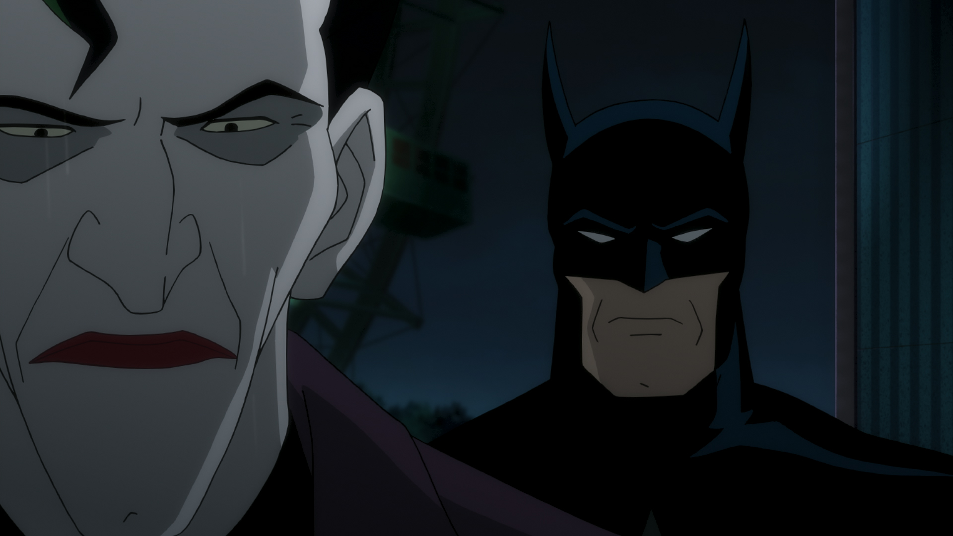 Descargar Batman: The Killing Joke (La Broma Asesina) Latino por MEGA.