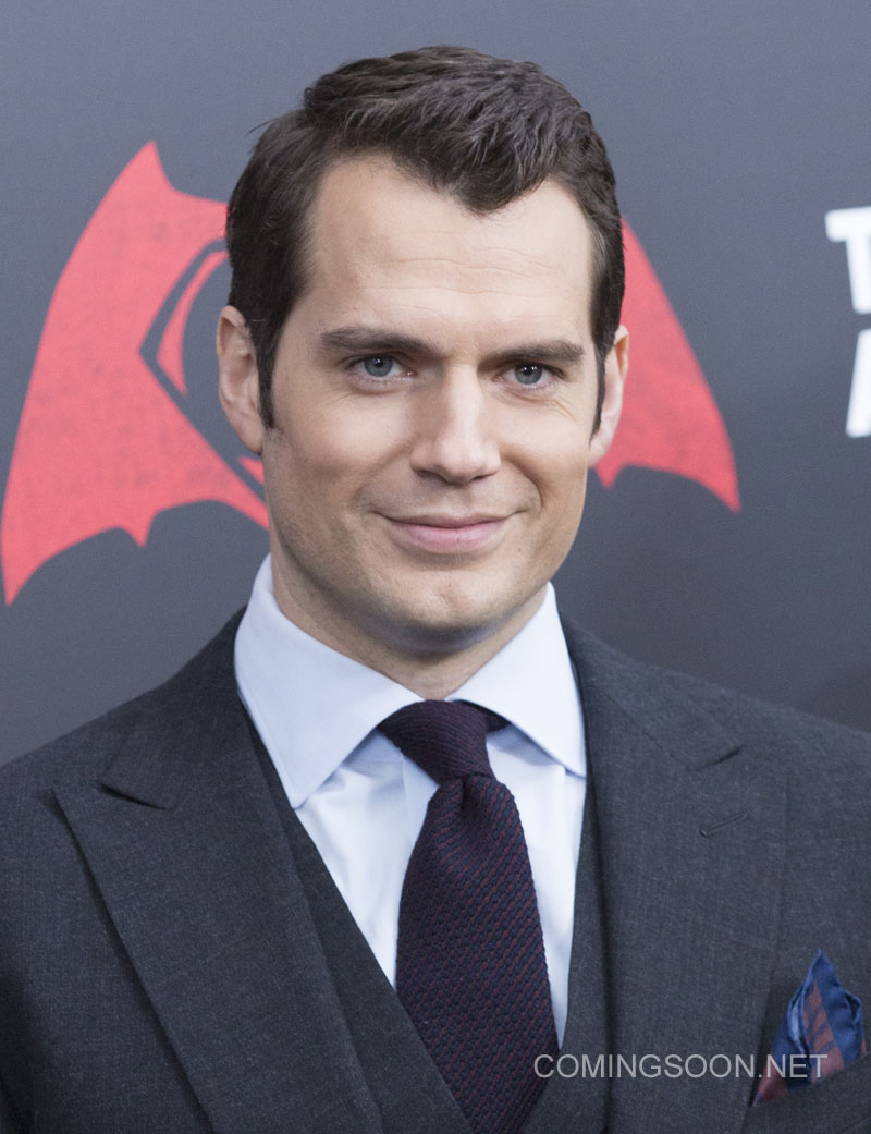 NY Premiere of Batman vs Superman Dawn of Justice Featuring: Henry Cavill Where: New York, New York, United States When: 21 Mar 2016 Credit: WENN.com