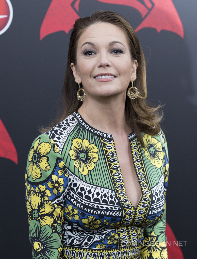 NY Premiere of Batman vs Superman Dawn of Justice Featuring: Diane Lane Where: New York, New York, United States When: 21 Mar 2016 Credit: WENN.com