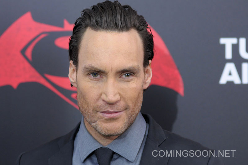 New York premiere of Warner Bros. Pictures' 'Batman v Superman: Dawn of Justice' at Radio City Music Hall - Arrivals Featuring: Callan Mulvey Where: New York, United States When: 20 Mar 2016 Credit: Ivan Nikolov/WENN.com