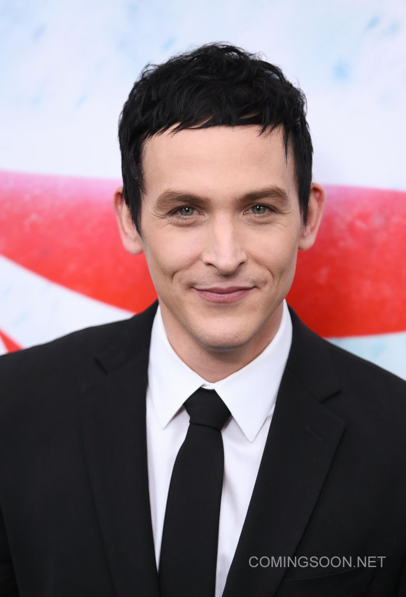New York premiere of Warner Bros. Pictures' 'Batman v Superman: Dawn of Justice' at Radio City Music Hall - Arrivals Featuring: Robin Lord Taylor Where: New York, United States When: 20 Mar 2016 Credit: Andres Otero/WENN.com