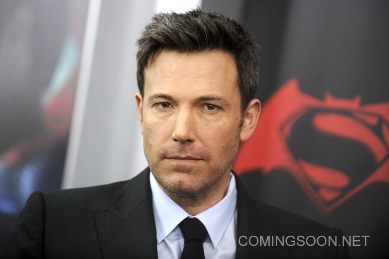 New York premiere of Warner Bros. Pictures' 'Batman v Superman: Dawn of Justice' at Radio City Music Hall - Arrivals Featuring: Ben Affleck Where: New York, United States When: 20 Mar 2016 Credit: Dennis Van Tine/Future Image/WENN.com **Not available for publication in Germany, Poland, Russia, Hungary, Slovenia, Czech Republic, Serbia, Croatia, Slovakia**