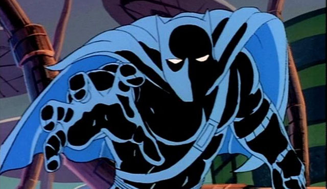 Fantastic Four: The Animated Series (1994)