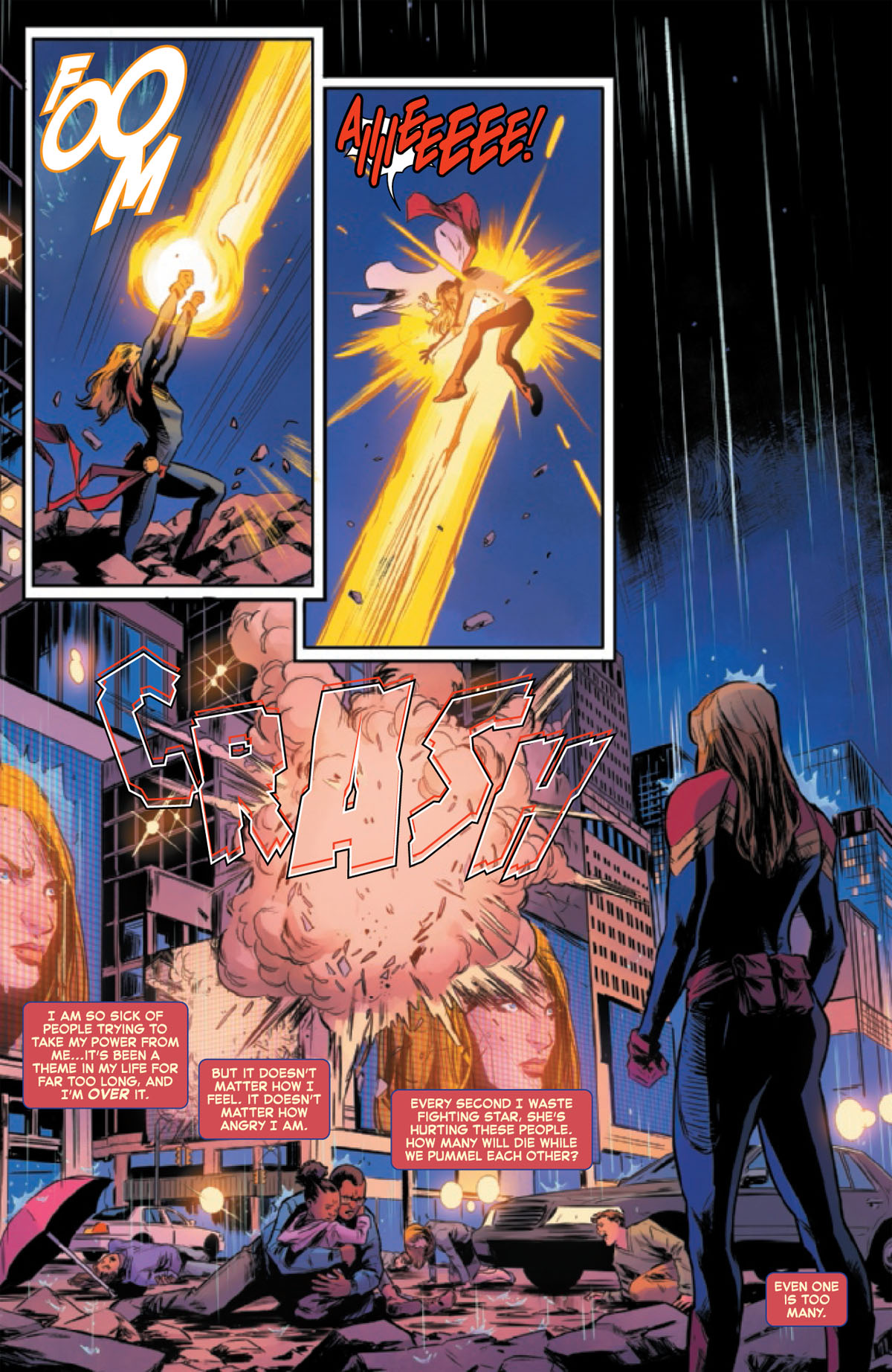 Captain Marvel #11 page 4