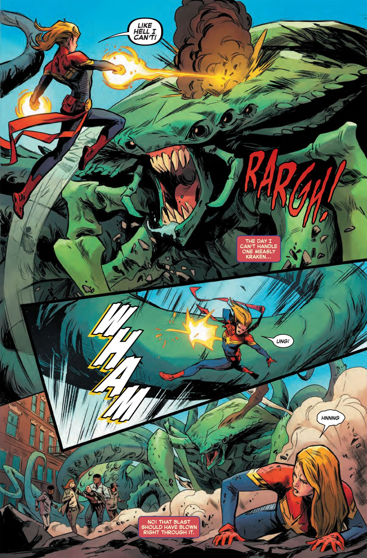 Captain Marvel #9 page 4