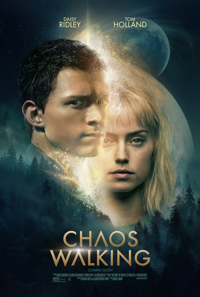 Chaos Walking Poster 01