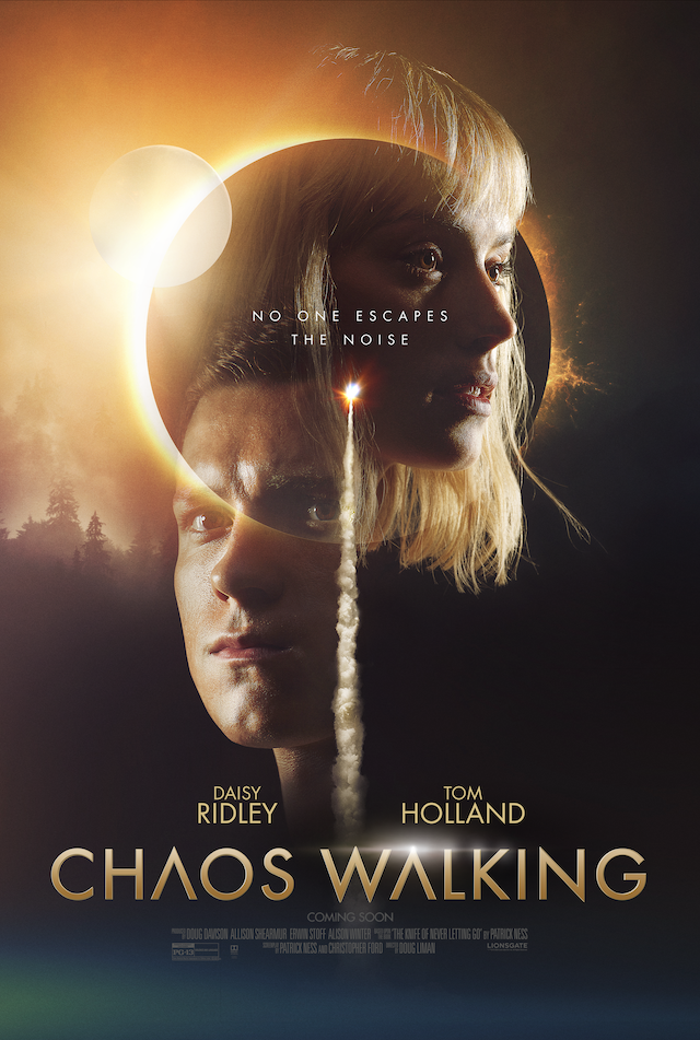 Chaos Walking Poster 03