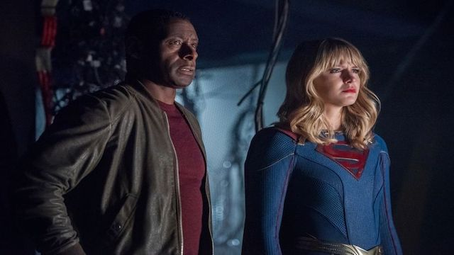 Is Supergirl ready?
