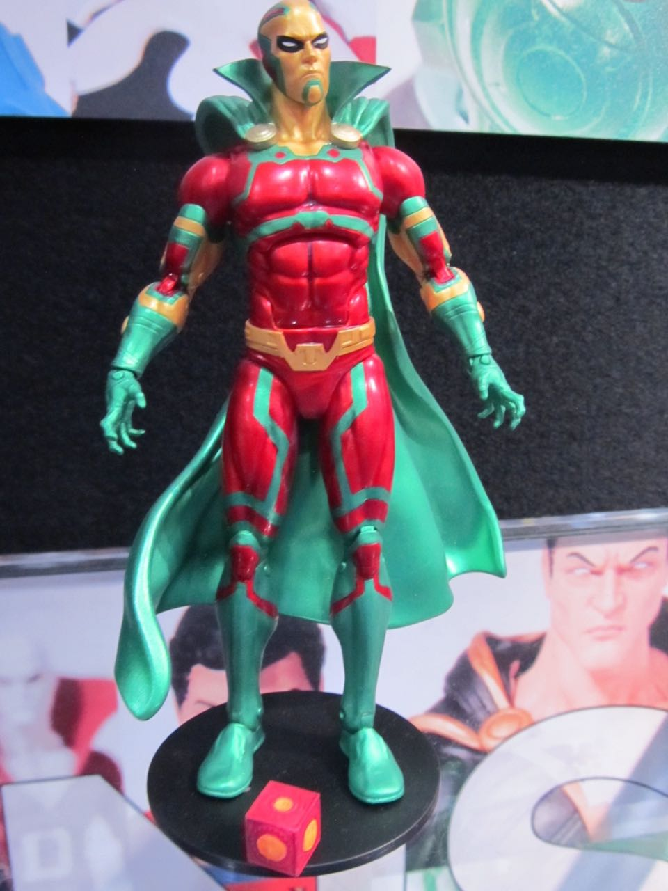 DC Icons Mister MIracle