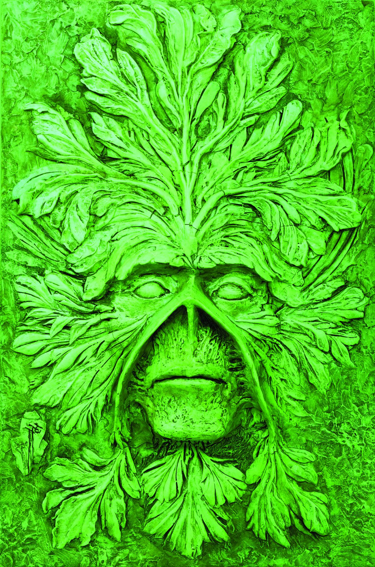ABSOLUTE SWAMP THING BY ALAN MOORE VOL. 1 HC