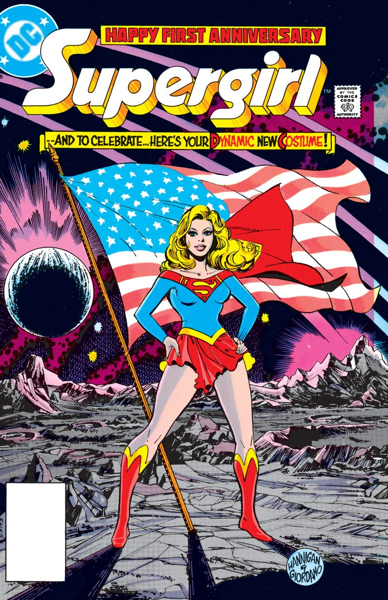THE DARING NEW ADVENTURES OF SUPERGIRL VOL. 2 TP