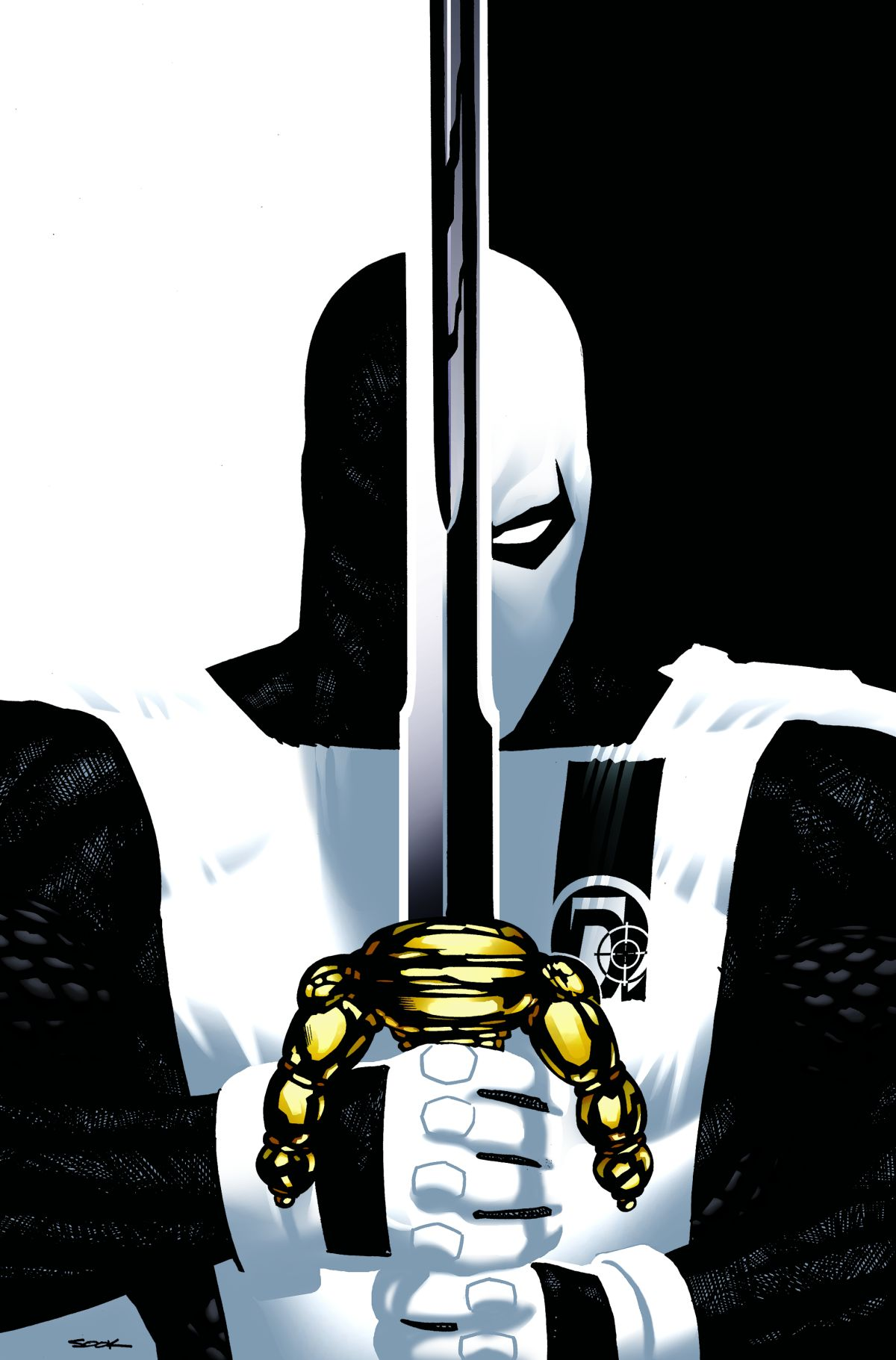 DEATHSTROKE VOL. 5: THE FALL OF SLADE TP