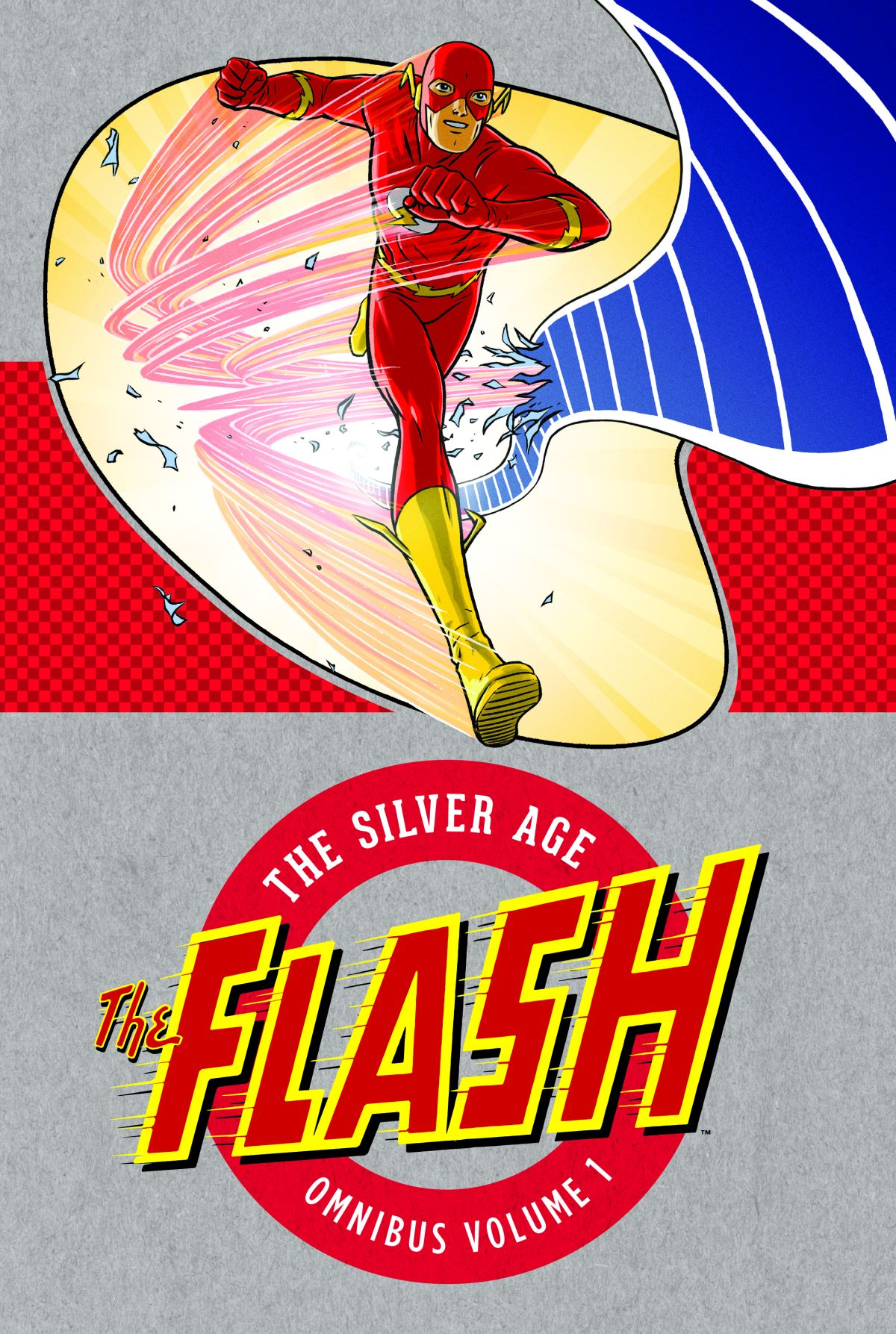 THE FLASH: THE SILVER AGE OMNIBUS VOL. 1 HC NEW EDITION
