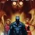 Batman: Fear State Alpha #1 - Written by James Tynion IV, Art by Riccardo Federici, Main Cover by Ben Oliver (On Sale Tuesday, August 31, 2021)
