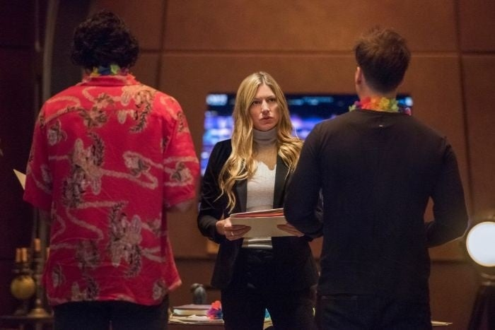 DC's Legends of Tomorrow Season 5 Episode 4 11