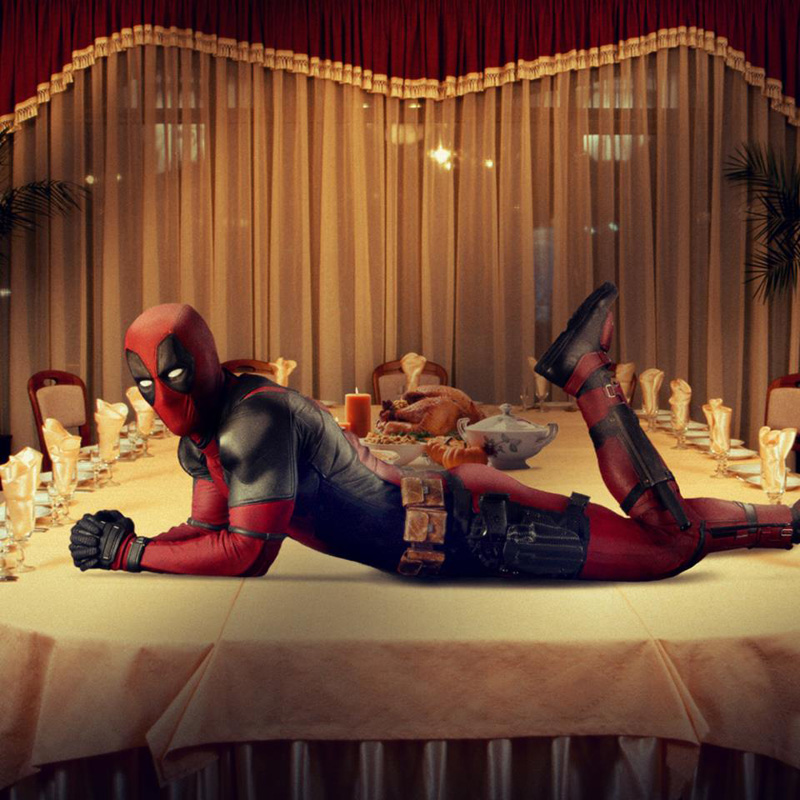 Ryan Reynolds Eager for Deadpool and Wolverine Team-Up Movie