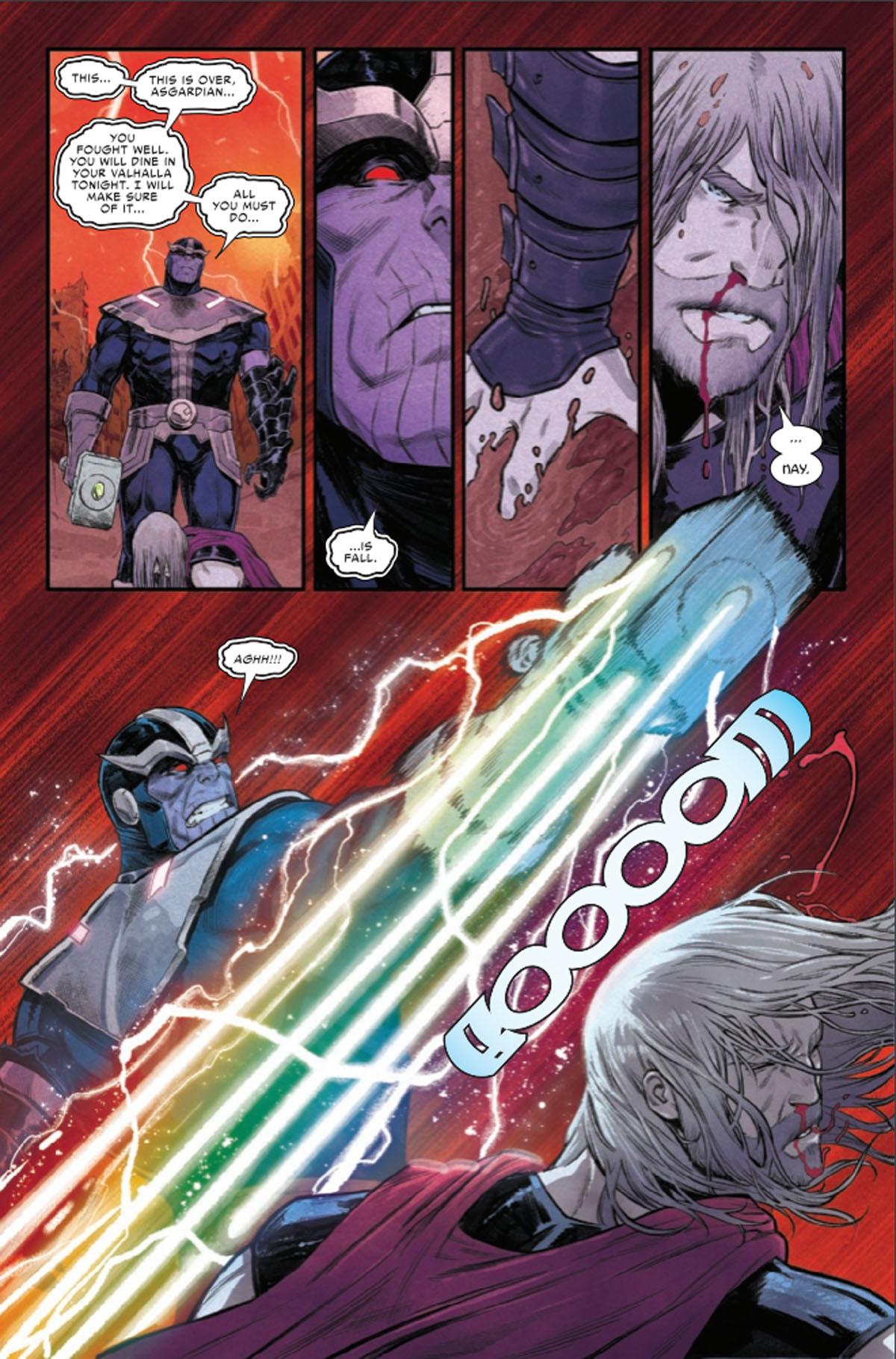 Thor #16 page 2