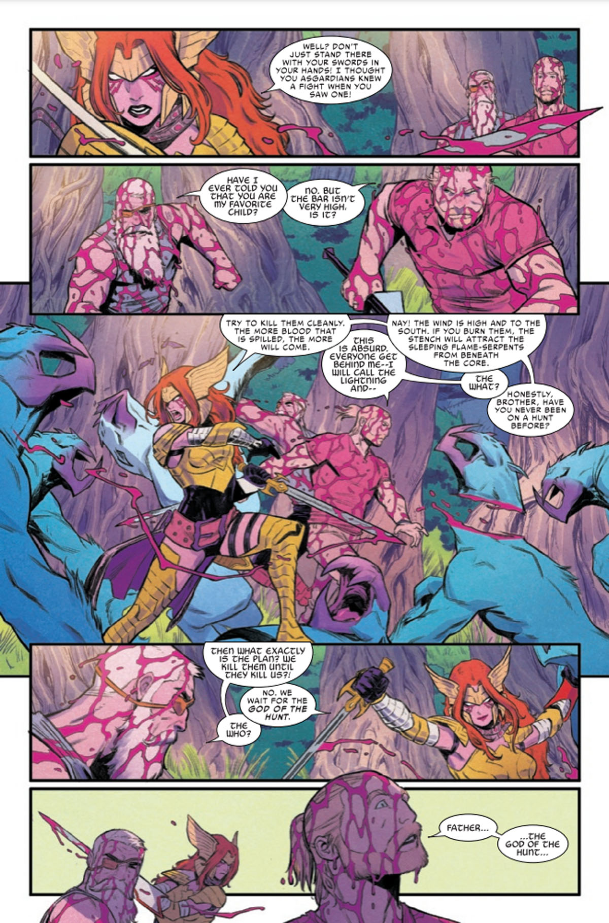 Thor #17 page 3