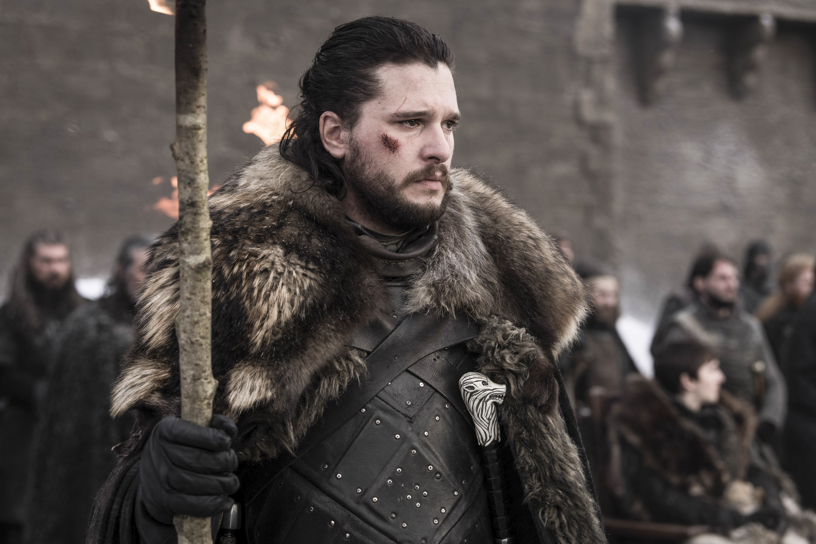 Game of Thrones Episode 8.04