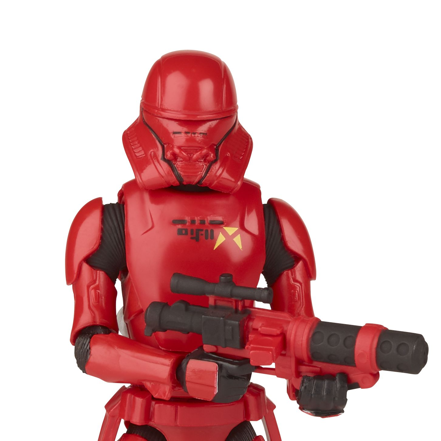 Galaxy of Adventures Sith Jet Trooper