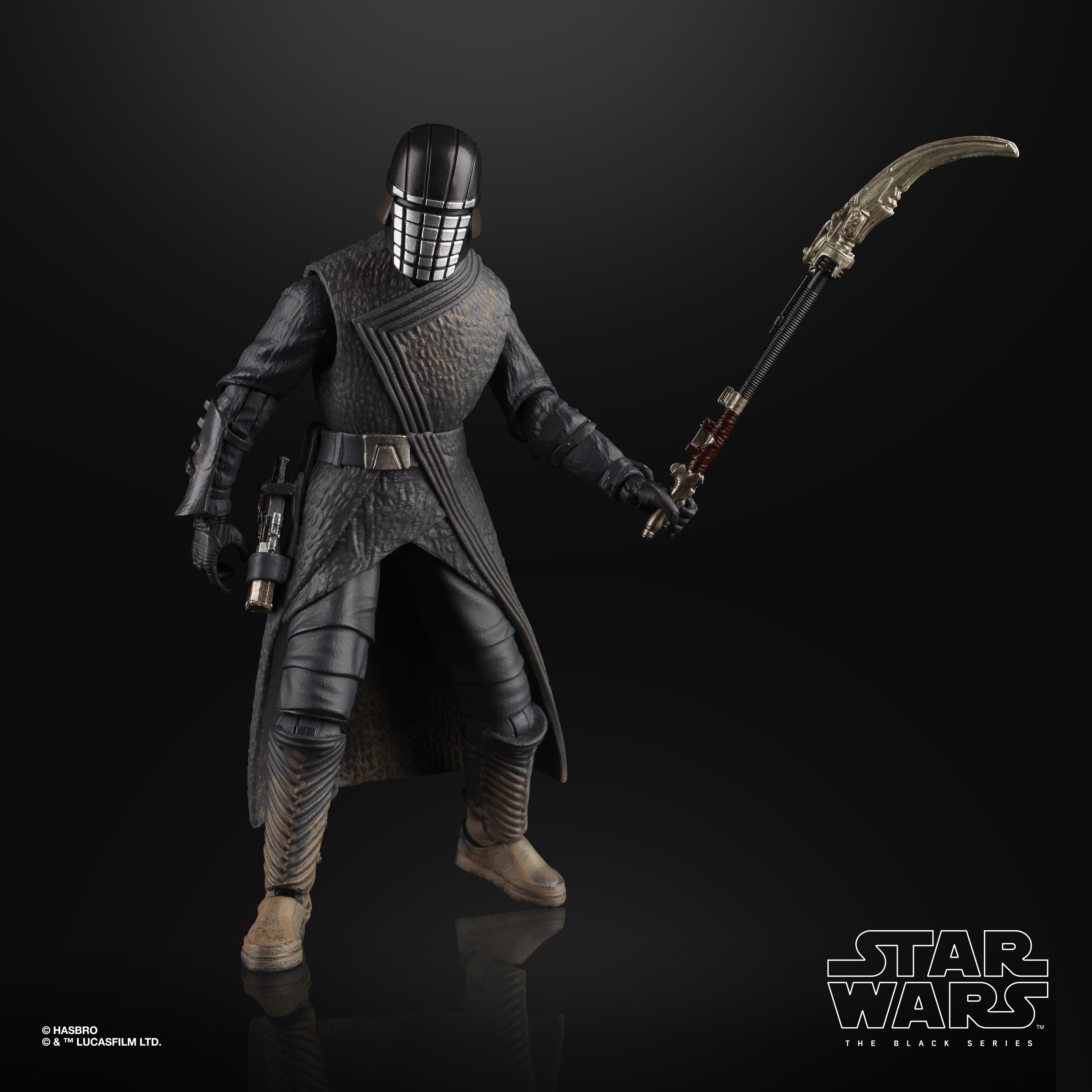 Knight of Ren