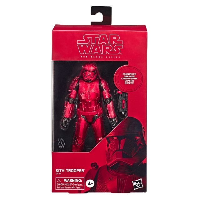 Sith Trooper (Carbonized)
