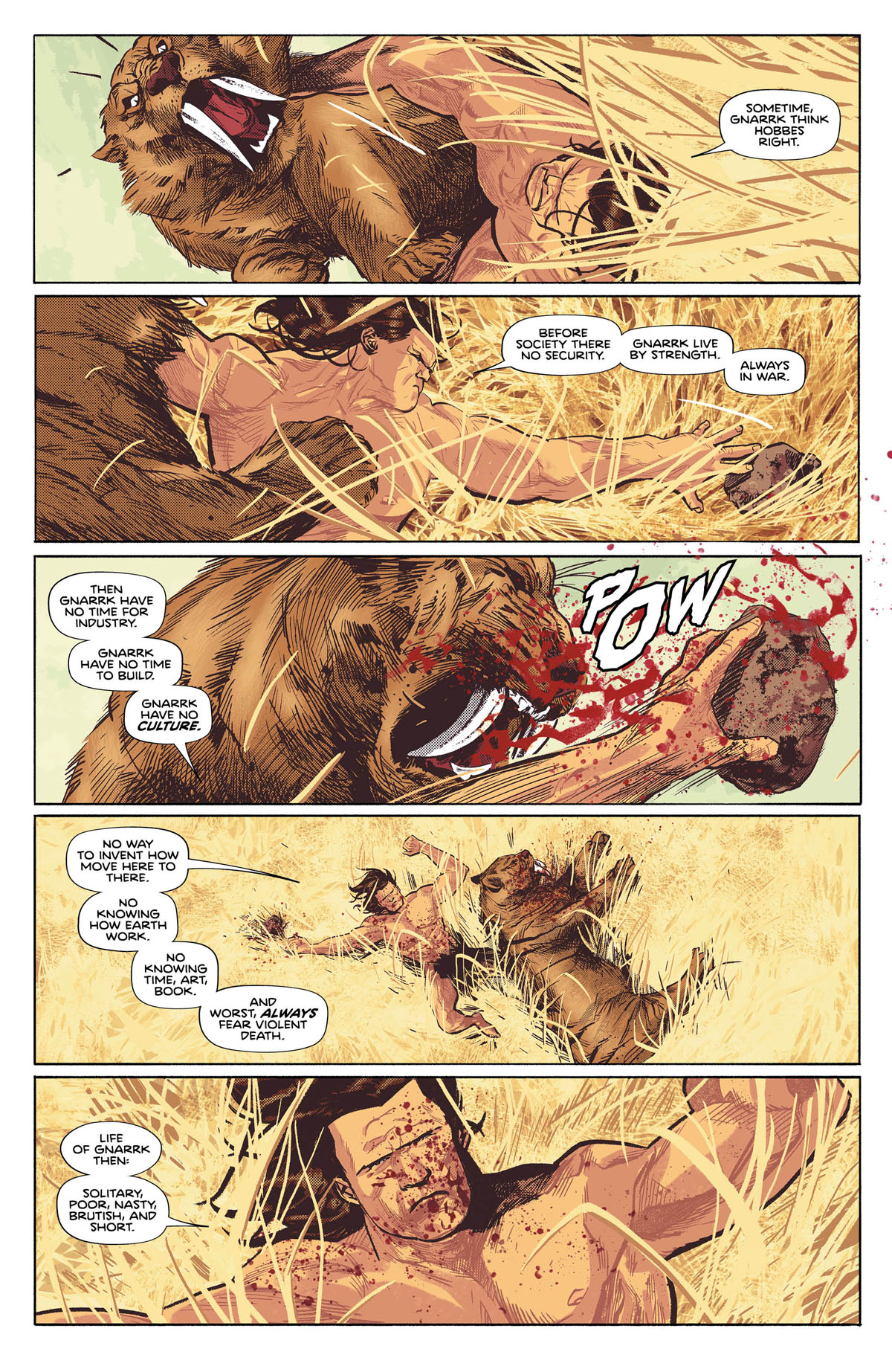 Heroes In Crisis #6 page 5