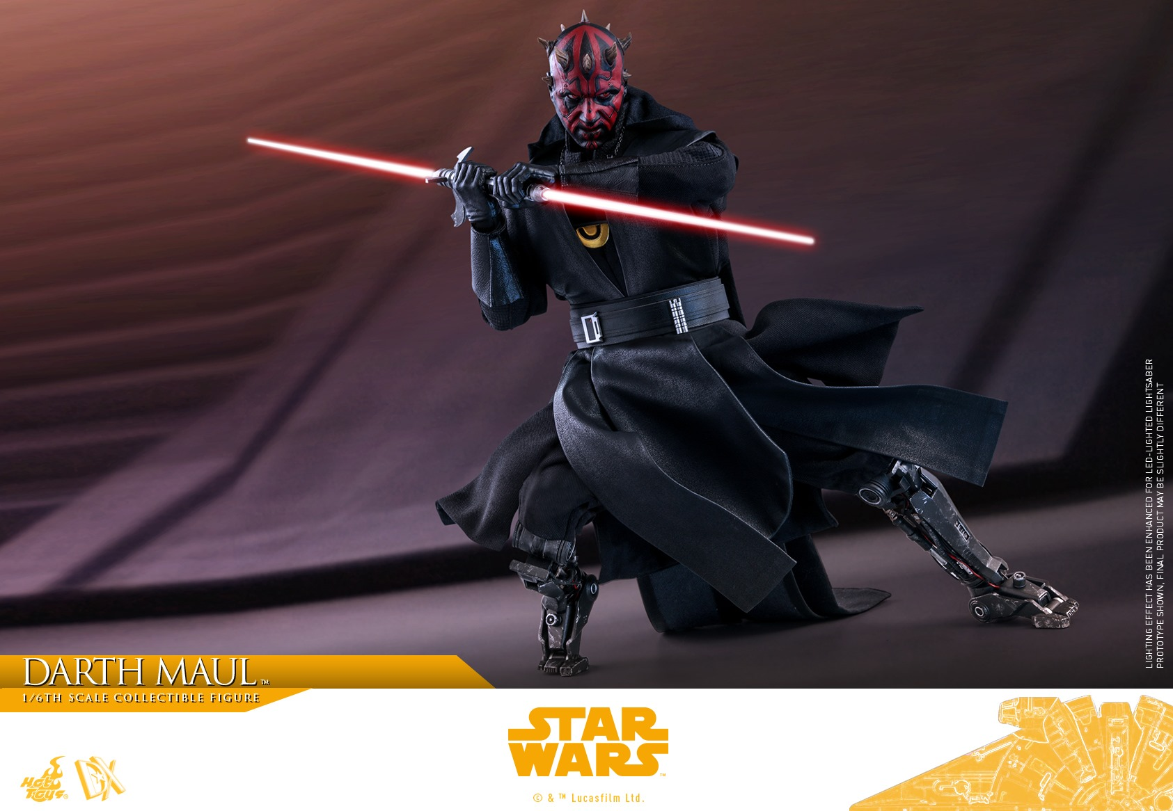 Maul (Crimson Dawn)