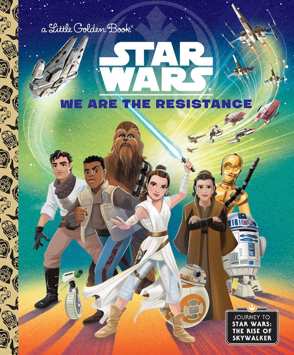 Star Wars: We Are the Resistance