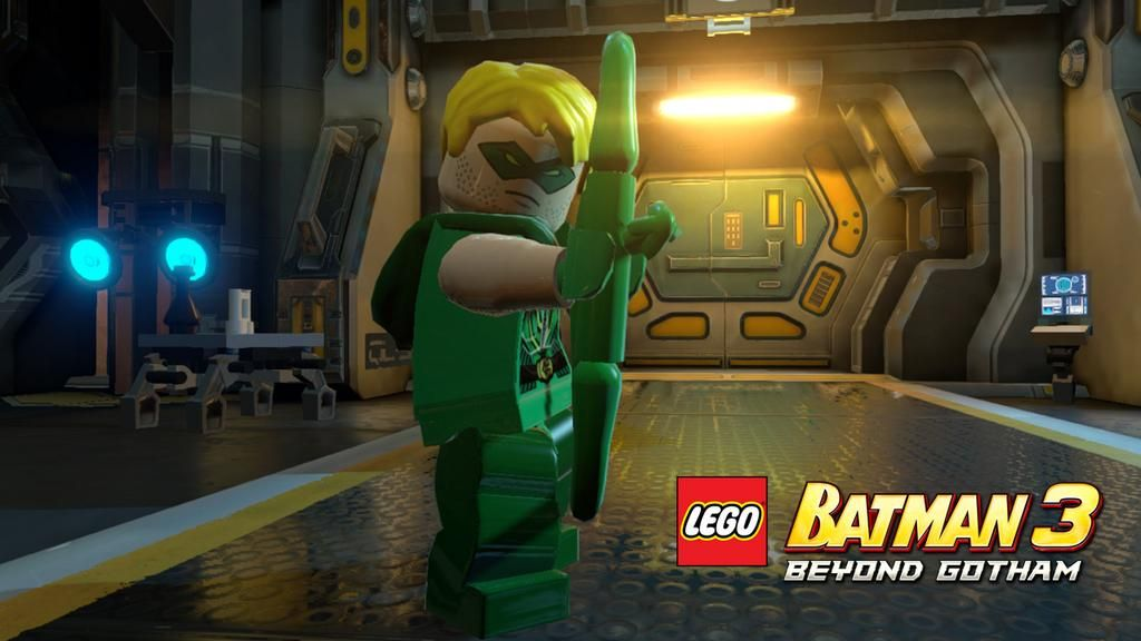 green-arrow-lego