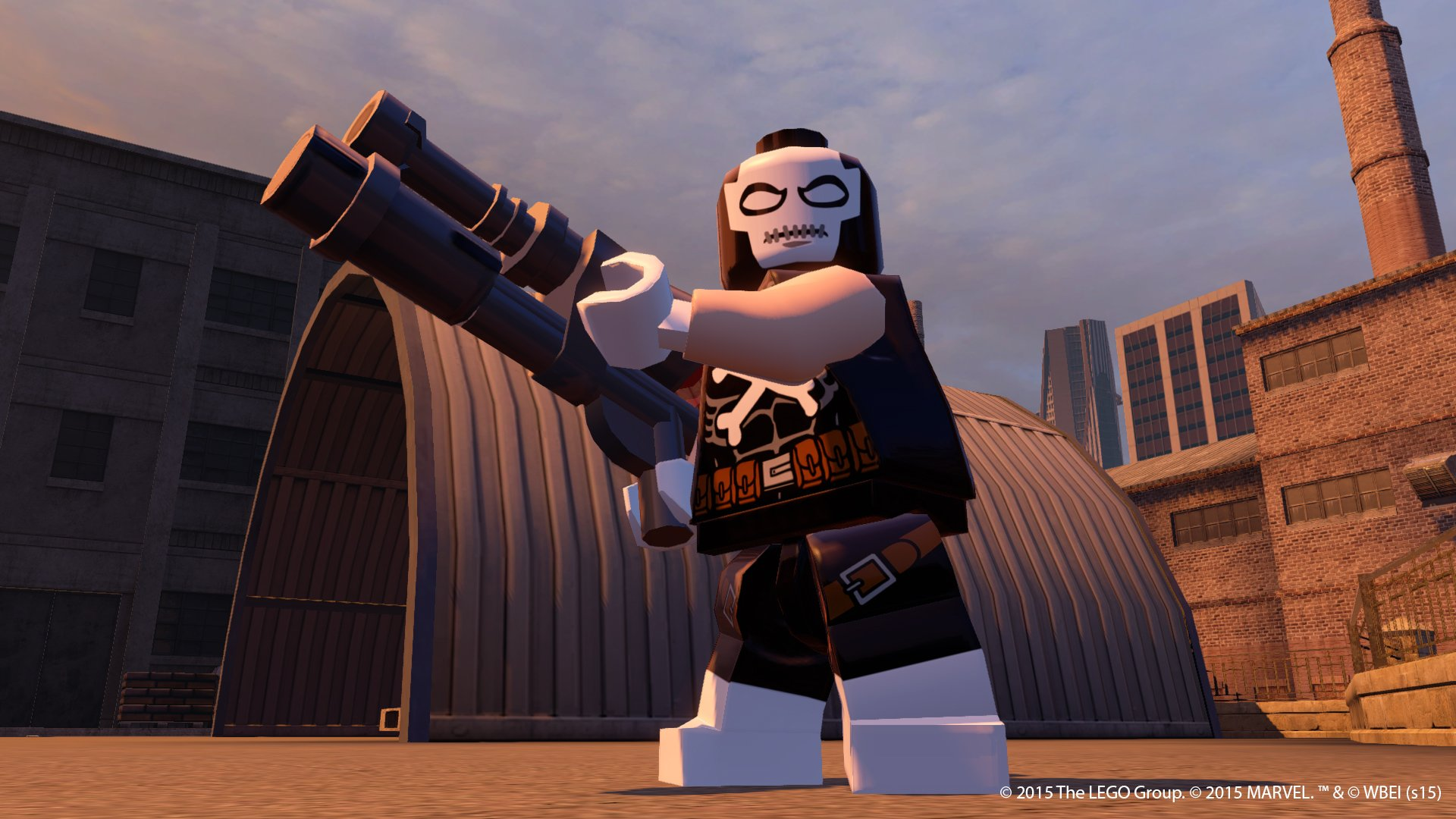 lego marvel u0026 39 s avengers delayed to january 2016