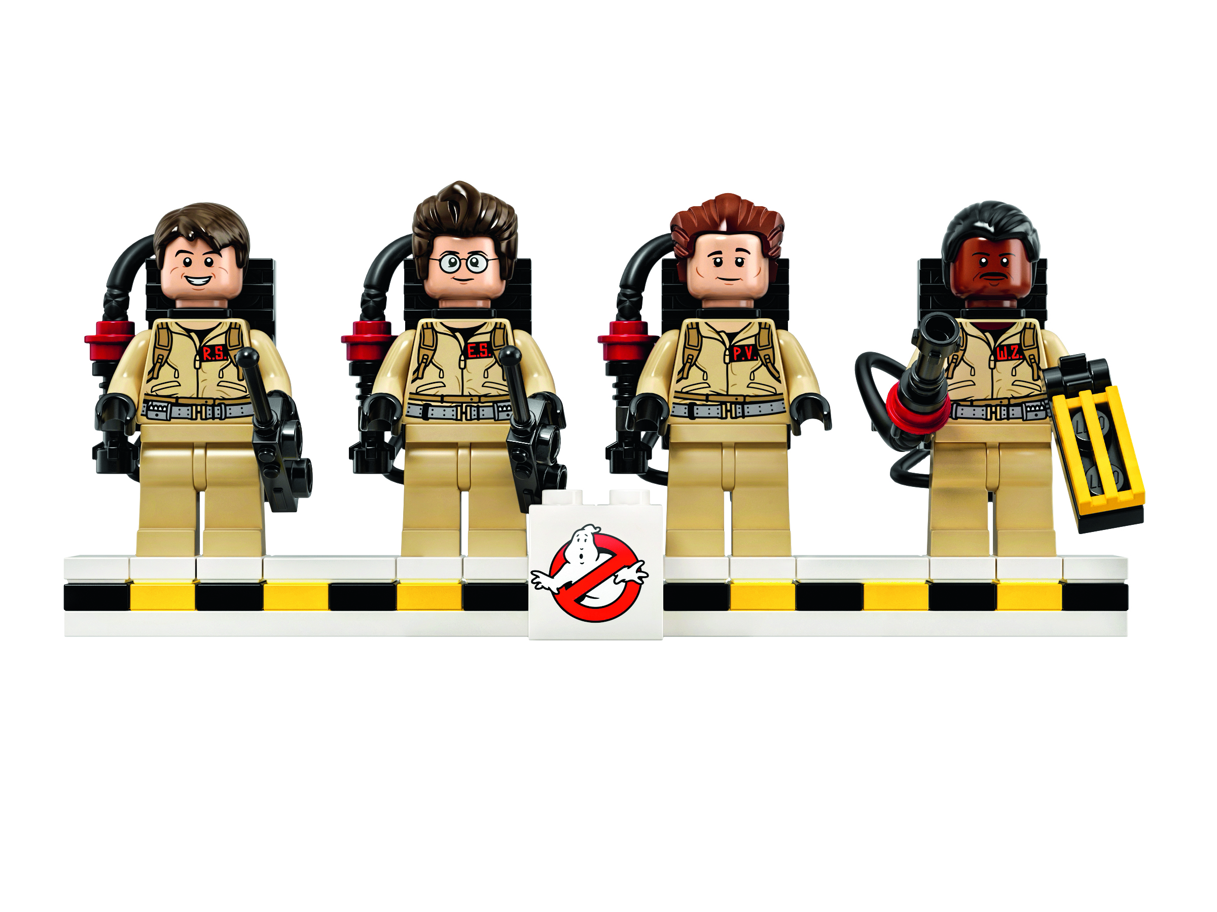 lego-ghostbusters-ecto-1_minifigure-lineup